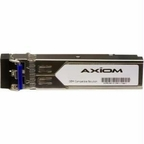 Axiom Memory Solutionlc Axiom 1000base-zx Sfp Transceiver For Hp # Jd062alife Time Warranty
