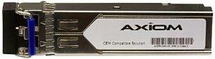 Axiom Memory Solutionlc Axiom 10gbase-er/ew Xfp Transceiver For Juniper # Xfp-10g-e-oc192-ir2lif