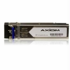 Axiom Memory Solutionlc Axiom 10gbase-sr Sfp+ Transceiver For Ibm # 49y4218life Time Warranty
