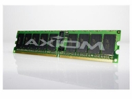 Axiom Memory Solutionlc Axiom 2gb Ddr2-667 Ecc Rdimm For Ibm # 41y2764