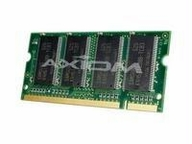 Axiom Memory Solutionlc Axiom 2gb Ddr2-667 Sodimm # Pa3512u-1m2g For Toshiba Notebooks