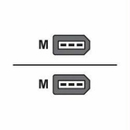 Axiom Memory Solutionlc Axiom Cable For Gigastack Gbic For Cisco Ws-x3512-xl- 1m