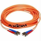 Axiom Memory Solutionlc Lc/lc Multimode Duplex 50/125 Cable 1m