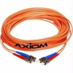 Axiom Memory Solutionlc Sc/st Multimode Duplex 50/125 Cable 5m