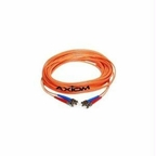 Axiom Memory Solutionlc St/st Multimode Duplex 62.5/125 Cable 1m