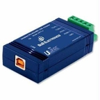 B&b Electronics Mfg. Co. Usb To Rs-422/485 Converter W/ Terminal Block