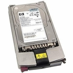 HP/Compaq Hard Drives, 10K, 80-Pin SCSI