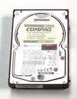 BD30088279 HP/Compaq, Internal Hard Drive, 300GB
