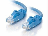 C2g 10ft Blue Snagless Cat6 Cable Taa