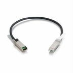 C2g 15m 24awg Sfp+/sfp+ 10g Active Ethernet Cable