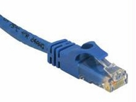 C2g 35ft Cat6 550 Mhz Snagless Patch Cable - Blue