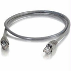 C2g C2g 25ft Cat5e Snagless Unshielded (utp) Network Patch Cable (taa Compliant) - G