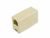 C2g Network Adapter - Rj-45 (f) - Rj-45 (f)
