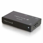 C2g Trulink Hdmi Over Cat5 Box Transmitter Extend An Hdmi Signal Up To 300ft 1080p W