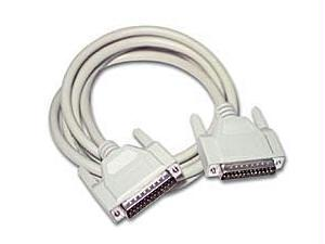 10ft DB25 M/M Printer Cable