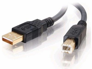 2m ULTIMA USB 2.0 A/B CBL
