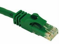 75ft CAT6 Snagless Patch Cable Green