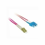 CABLES TO GO 1M LC SC DUPLEX 50/125 MM PATCH - RED