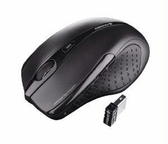 Cherry Mw 3000 Mouse Black 2.4 Ghz Wireless 5 Buttons