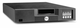 Dell Y6644 - DLT VS80, Desktop Autoloader, 40/80GB
