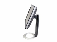 Ergotron Lcd Stand - Black And Silver - Typically 15in To 20in