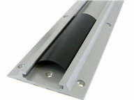 Ergotron Wall Track Mounting Kit - Aluminum - Silver