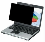 Fellowes Inc. Protects 15.0in Laptop Or Flat Panel Monitor From Dust Fingerprints And Scratc