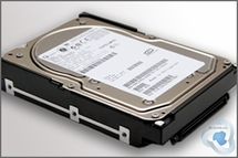 G5078 Dell, Internal Hard Drive, 300GB