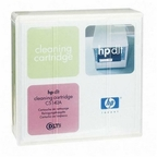 HP C5142A - DLTIV  Cleaning Cartridge Tape