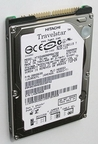 HTS543225L9A300 Hitachi TravelStar 5K320, Internal Hard Drive, 250GB