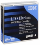 IBM 08L9120 LTO Ultrium-1 100/200GB Data Tape Cartridge