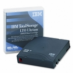 IBM 24R1922 LTO-3, Ultrium3 Data Cartridge -Tape Media 400/800GB