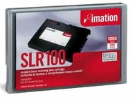 Imation 41069 - SLR/MLR, SLR100 Data Cartridge,  50/100GB