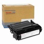 Infoprint Extra High Yield Return Program Print Cartridge 36000 Page Yield For Use Only I