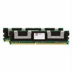 KINGSTON 16GB 667MHZ DDR2 ECC FULLY BUFFERED CL5 DIMM (KIT OF 2) DUAL RANK X4