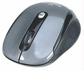 Manhattan - Strategic Manhattan Wireless Optical Mouse