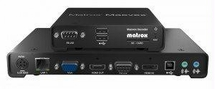 Matrox Graphics Maevex Encoder/decoder Bundle - 1x Mvx-e5150f 1x Mvx-d5150f