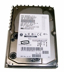 Fujitsu Hard Drives, 10K, 80-Pin SCSI