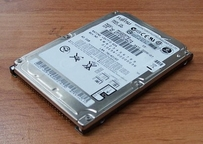MHR2030AT Fujitsu Mobile, Internal Hard Drive, 30GB