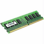Micron Consumer Products Group 2gb 240-pin 256mx72 Ddr2 Pc2-6400 Unbuff Cl5