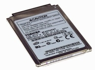 MK6006GAH Toshiba, Internal Hard Drive, 60GB