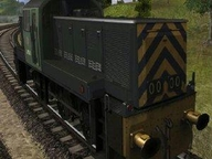 N3v Games Pty Ltd Discover Classic Hard Work With The Br Class 14 Lotive Add-on For Trainz Sim