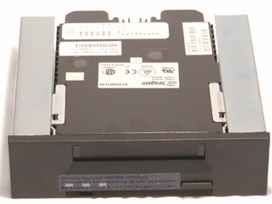 New  STD2401LW Internal 20/40GB SCSI Tape Backup Drive