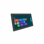 Planar Pct2785 Helium 27 Inch Wide Black Projected Capacitive Multi-touch Edge-lit Led