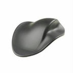 Prestige International Inc. Hippus Handshoe Left Handed Ergonomic Mouse Wired Black Small - Fully