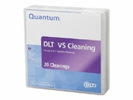 Quantum BHXHC-02 - Cleaning Cartridge Tape for DLT1 and DLT VS80