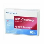 Quantum MR-DUCQN-01 -  4mm, DAT, DDS1,2,3,4,5 Cleaning Cartridge Tape,  CDMCL
