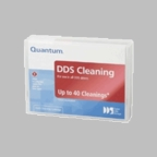 Quantum MRD6CQN01 - 4mm DDS, DAT cleaning Tape Cartridge