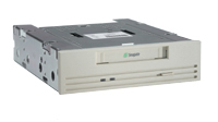 SEAGATE STD224000N 12/24GB SCSI Tape Drive
