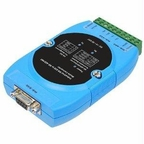 Siig Inc. Industrial Grade Rs-232 To Rs-422/485 Serial Converter